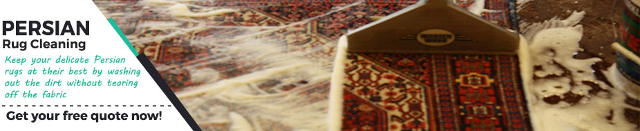 top quality persian rug cleaners wellington